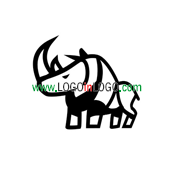 Fantastically Clever Cow Logos ID: 22159