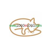 Stunning And Creative Animals-Pets Logo Designs ID: 22576