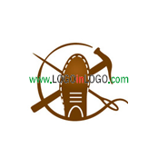 Logo Categories : Shoe logo , Technology logo  & . Logo ID :25538