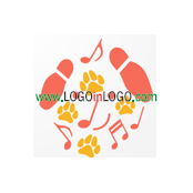 Logo Categories : Shoe logo , & . Logo ID :25544
