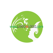 200+ Latest and Creative Cosmetics-Beauty Logo Designs for Design Inspiration ID: 22348