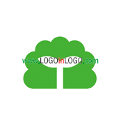 200 Leaf Logos to Increase Your Appetite ID: 22393