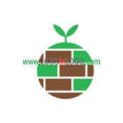 200 Leaf Logos to Increase Your Appetite ID: 22398