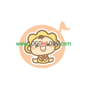 Logo Categories : Music logo , Children & Childcare logo  &  people Logos . Logo ID :29429
