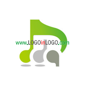 Logo Categories : Music logo , & . Logo ID :29426