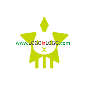 Stunning And Creative Animals-Pets Logo Designs ID: 25151