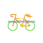 Logo ideas: This is a Cycling logo Inspiration.