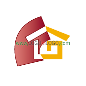 Really Creative Logos for Real-Estate-Mortgage ID: 8717