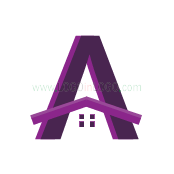 Really Creative Logos for Real-Estate-Mortgage ID: 20008