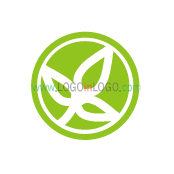 200 Leaf Logos to Increase Your Appetite ID: 20216