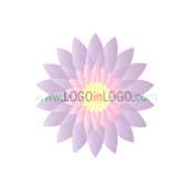 200+ Cool & Creative Flower Logo Design Inspirations ID: 20283