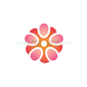200+ Cool & Creative Flower Logo Design Inspirations ID: 20816