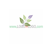 200 Leaf Logos to Increase Your Appetite ID: 21167