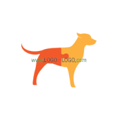 Stunning And Creative Animals-Pets Logo Designs ID: 21542