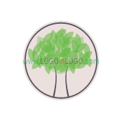 Super Creative Environmental-Green Logo Designs ID: 21672