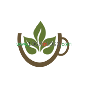 200 Leaf Logos to Increase Your Appetite ID: 22174