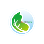 200 Leaf Logos to Increase Your Appetite ID: 22428