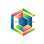 200+ Latest and Creative Computer Logo Designs for Design Inspiration ID: 22624