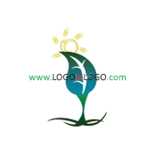 Super Creative Environmental-Green Logo Designs ID: 23210