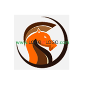 Stunning And Creative Animals-Pets Logo Designs ID: 23322