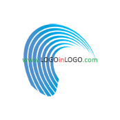 200+ Latest and Creative Computer Logo Designs for Design Inspiration ID: 23314