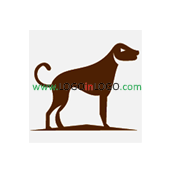 Stunning And Creative Animals-Pets Logo Designs ID: 23423