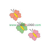 Exceptional Spa-Esthetics Logos for Inspiration ID: 23871