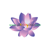 200+ Cool & Creative Flower Logo Design Inspirations ID: 23868
