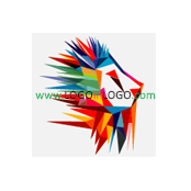 Stunning And Creative Animals-Pets Logo Designs ID: 24063