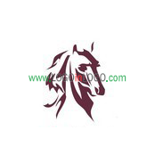 Exceptional horse Logos for Inspiration ID: 12977