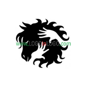 Exceptional horse Logos for Inspiration ID: 16764