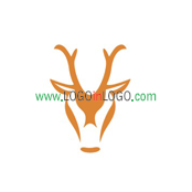 Stunning And Creative Animals-Pets Logo Designs ID: 12000