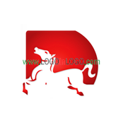 Exceptional horse Logos for Inspiration ID: 12476
