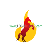 Stunning And Creative Animals-Pets Logo Designs ID: 9962