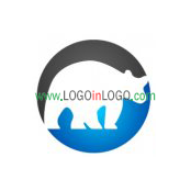 Stunning And Creative Animals-Pets Logo Designs ID: 18247