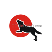 Stunning And Creative Animals-Pets Logo Designs ID: 2264