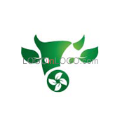 Fantastically Clever Cow Logos ID: 7281