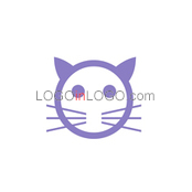 Pet Logo design inspiration ID: 4770