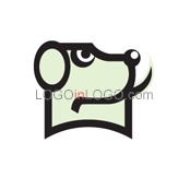 Pet Logo design inspiration ID: 4036