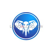 Stunning And Creative Animals-Pets Logo Designs ID: 938