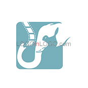 Stunning And Creative Animals-Pets Logo Designs ID: 6704