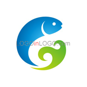 Stunning And Creative Animals-Pets Logo Designs ID: 7652