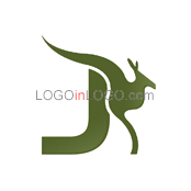 Stunning And Creative Animals-Pets Logo Designs ID: 2450