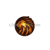 Stunning And Creative Animals-Pets Logo Designs ID: 825