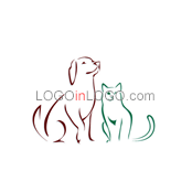 Pet Logo design inspiration ID: 29