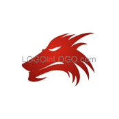 Stunning And Creative Animals-Pets Logo Designs ID: 5756