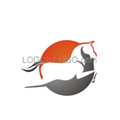 Stunning And Creative Animals-Pets Logo Designs ID: 342