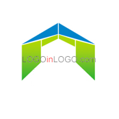Really Creative Logos for Real-Estate-Mortgage ID: 4045