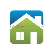 Really Creative Logos for Real-Estate-Mortgage ID: 200
