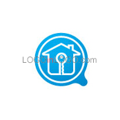 Really Creative Logos for Real-Estate-Mortgage ID: 177